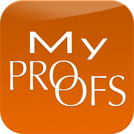 MyProofs Logo