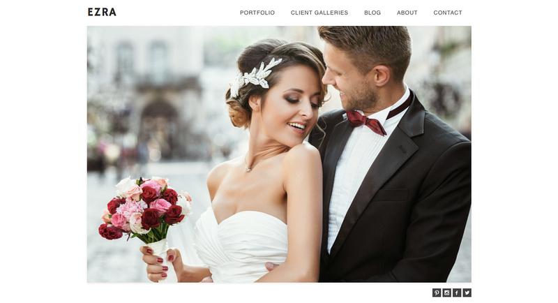 Ezra-preset-homepage