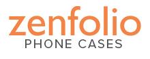 Zenfolio Phone Cases