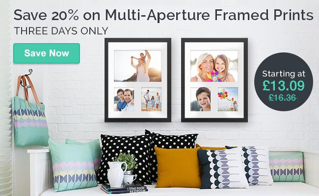 ZenBlog | More is More. Save 20% on OVI Multi-Aperture Frames