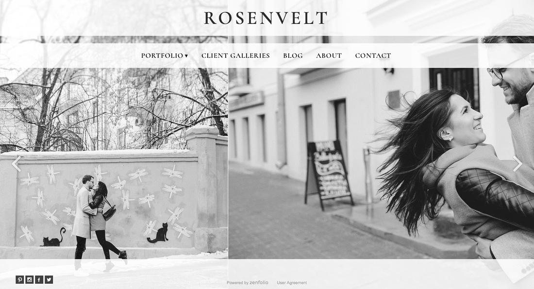 Rosenvelt-preset-homepage